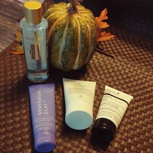 Skin & Co. Whish. IN. Generation Clay Lot